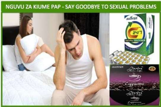 Solution to erectile dysfunction problem