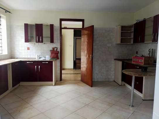 4 bedroom townhouse for rent in Lavington image 3