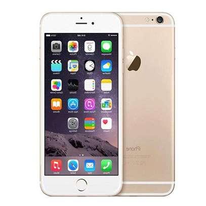Refurbished iPhone 6 – 64GB – 1GB RAM – 8MP Camera – Single SIM – 4G LTE image 1
