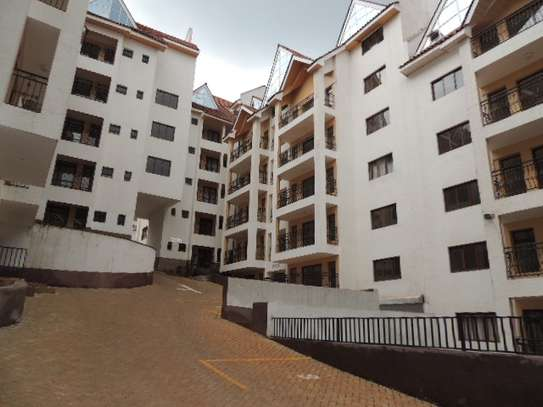 2 bedroom apartment for rent in Ruaka image 14