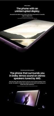 Samsung Galaxy S9 Plus image 5