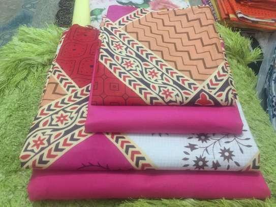 Egyptian Cotton bedsheets image 7