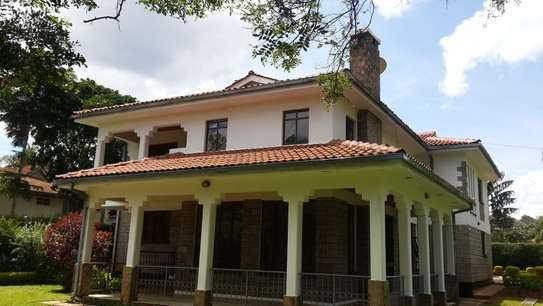 4 bedroom house for sale in Nyari image 1