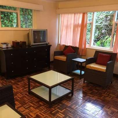 1 bedroom fully furnished cottage available for rent image 6