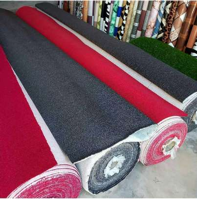 Throw Rug Wall Carpets 4mm Thick