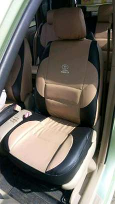 Latest designs car seat covers