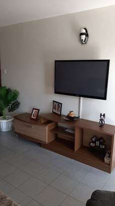 TV Mounting Service with On-wall Wire Concealment image 3