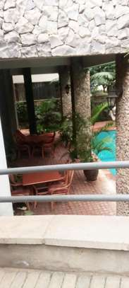 One bedroom apartment for rent kilimani image 1