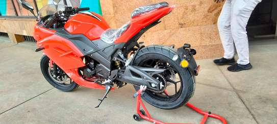 Sports Bikes For Sale image 5