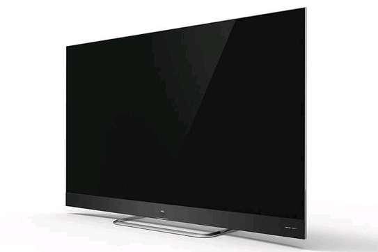 TCL 55 Inch C8 Series 4K UHD HDR Smart Premium image 1
