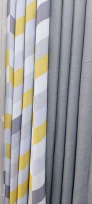 ADORABLE DOUBLE-SIDED CURTAINS AND SHEERS image 4