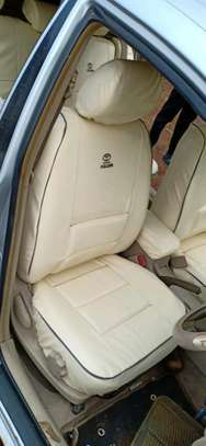 Quick fix car seat covers image 1