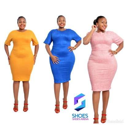 Stretchable Dresses image 2