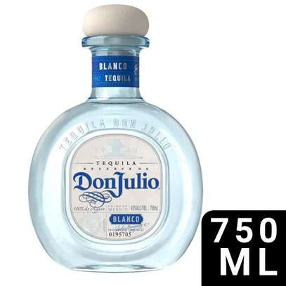 Don Julio Blanco Tequila - 750 Ml