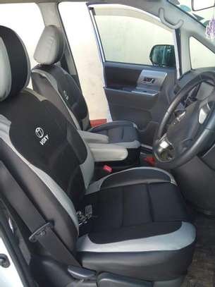 Magnificent Car Seat Cover image 2