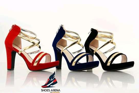 Trendy Heels image 12