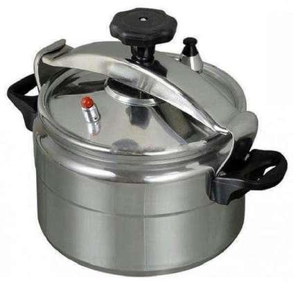 Non Explosive Pressure Cooker - 5L image 1
