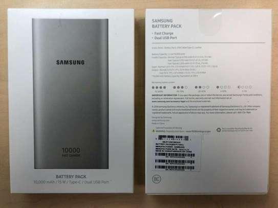 Samsung 10,000 Mah USB-C Battery Pack image 5