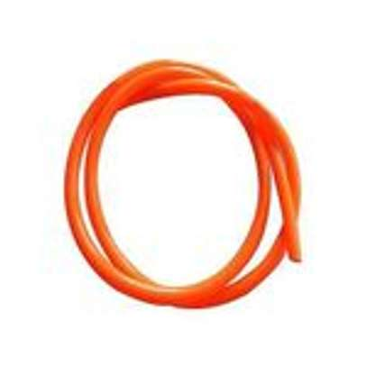 Generic Gas Delivery Hose Pipe - 2mtrs - Orange image 1