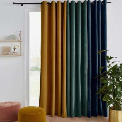 GOOD QUALITY CURTAINS FOR YOUR HOME SPACE image 8