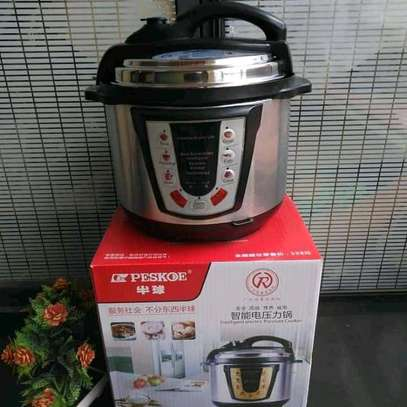 5litres Electric cooker image 1