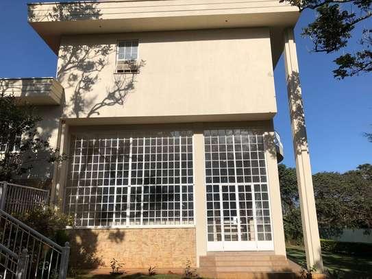 3 bedroom house for rent in Runda image 1