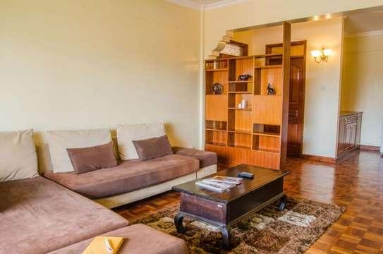 Furnished 2 bedroom apartment for rent in Karen image 14