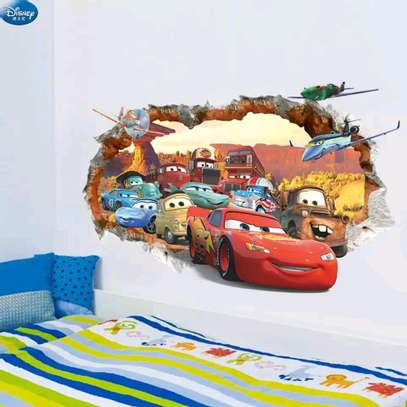 DECORATIVE KIDS WALLPAPERS image 2