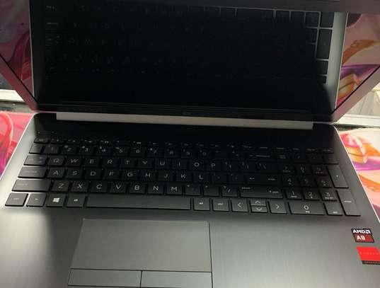 HP Notebook - 15-db0076ax image 1