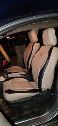 Quality car seat covers image 7