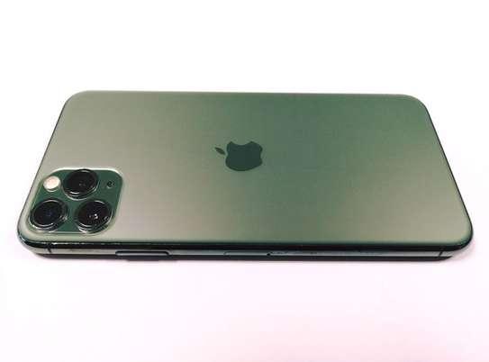 Apple iPhone 11 Pro Max (64GB) image 3
