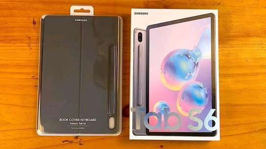 Samsung Tab S6 image 1