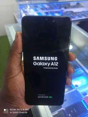 mobile Samsung a12 image 1