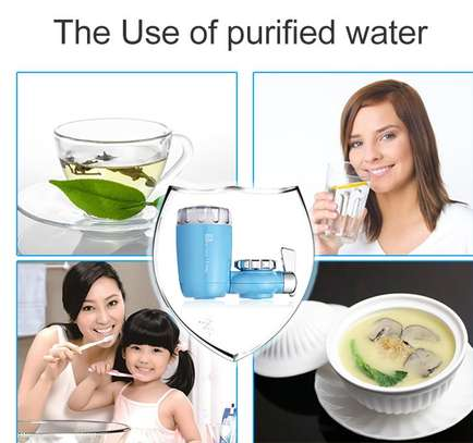 Purewell Tapwater Purifer, By BF Suma image 5
