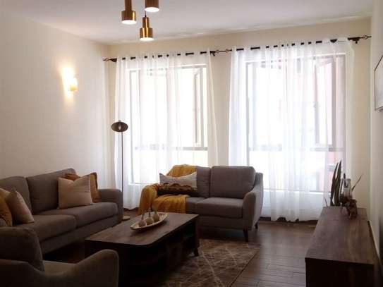 3 bedroom apartment for rent in Thindigua image 4