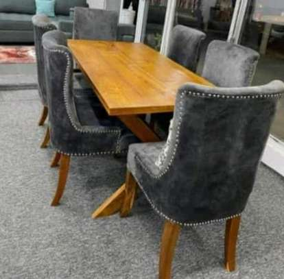 quality dining seats image 7