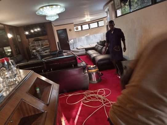 SOFA CLEANING SERVICES  SEAT CLEANING SERVICES IN NAIROBI KENYA image 3