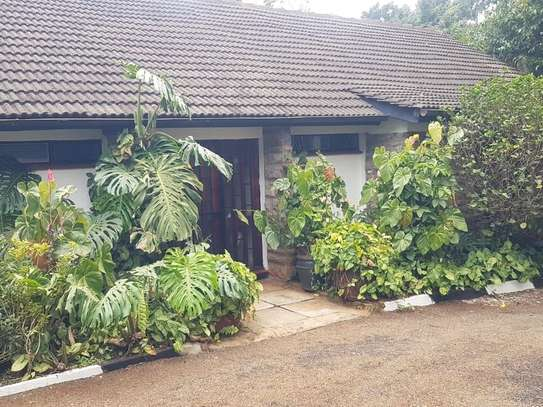 3 bedroom townhouse for rent in Lavington image 6