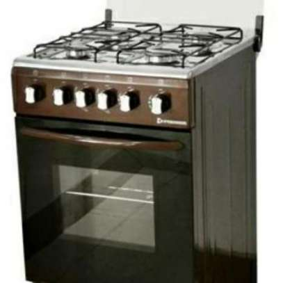 Premier Standing Cooker All Gas image 2