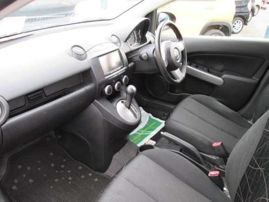 Mazda 2 1.4 CD Active Automatic image 4