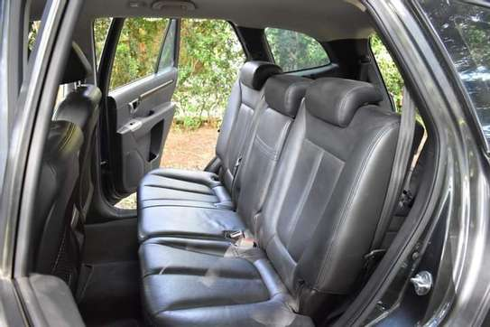 Hyundai Santa Fe image 4