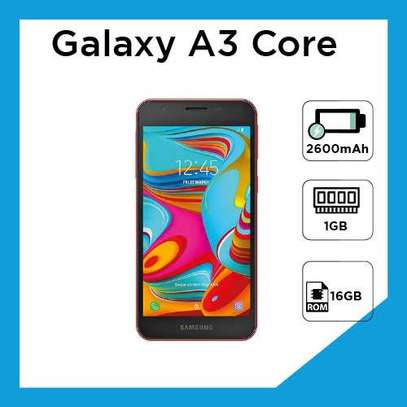 Samsung Galaxy A3 Core Smartphone-End month Deals image 1