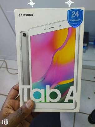 "Samsung Galaxy Tab A (2019) 8.0"" 2GB RAM+32GB (Single SIM) image 1"