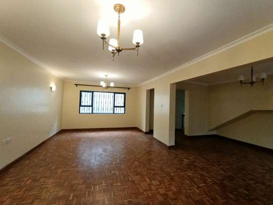 3 bedroom apartment for rent in Old Muthaiga image 10