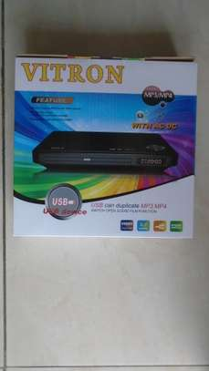 DVD PLAYER VITRON V5
