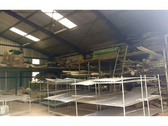 Industrial Area - Commercial Property, Office, Warehouse, Commercial Land, Land image 20
