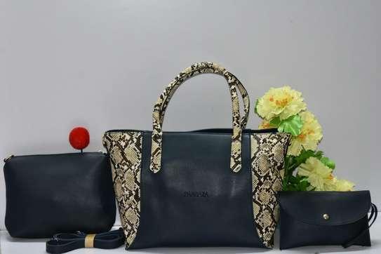 Leather handbags image 11