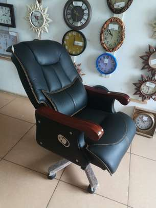 Executive Office Chairs OC120 image 3