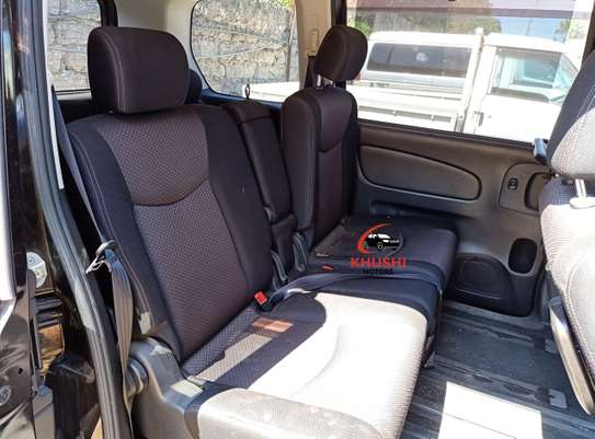 Nissan Serena 2.0 Excursion image 4