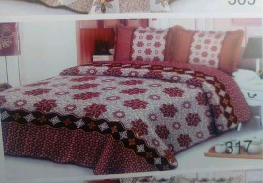 Executive Pure Cotton Turkish Bed Covers image 7